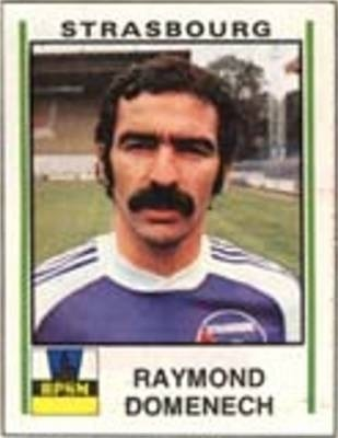 movember 2 raymond domenech moustache best player in. Black Bedroom Furniture Sets. Home Design Ideas