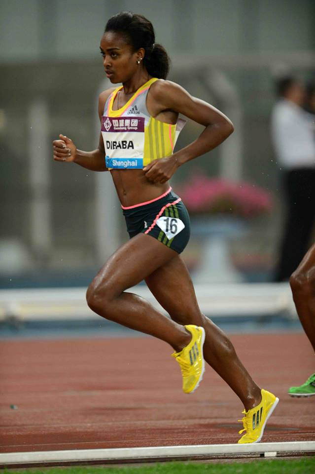 Tom Brady Website >> Genzebe Dibaba – BEST PLAYER IN THE WORLD