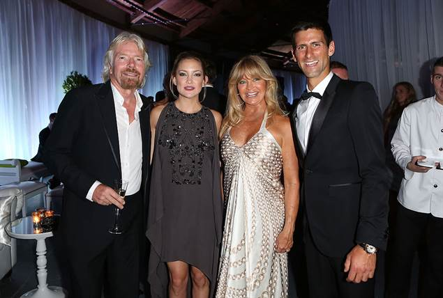 RIchard the Lion-Maned, Kate Hudson, Mrs Hudson, and @djokernole