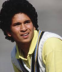 Tendulkar then: the 6th Jackson brother debuts v Pakistan at 16