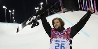 Iouri Podladchikov, Snowboard Halfpipe, Switzerland