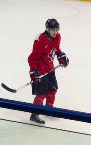 Brayden Point - forward, Canada