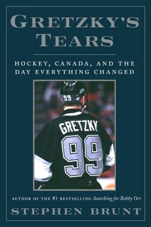 Gretzkys Tears Cover