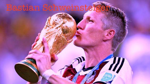 Bastian Schweinsteiger Best Player