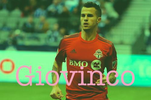 Giovinco Best Player