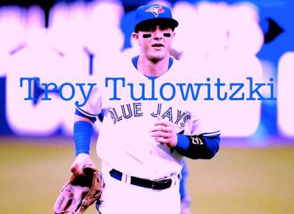 Troy Tulowitzki Best Player