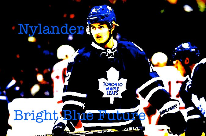 William Nylander Best Player